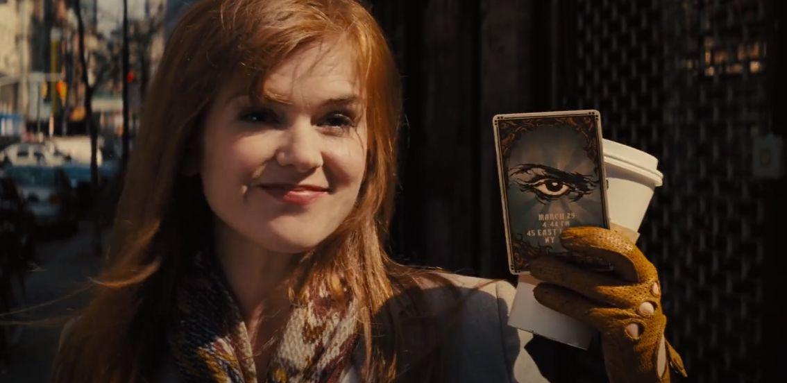 دانلود فیلم Now You See Me 2013 با دوبله فارسی