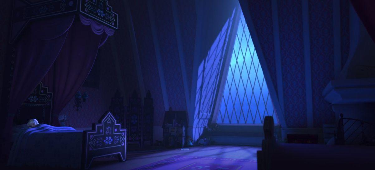 دانلود انیمیشن Frozen 2013 با دوبله فارسی