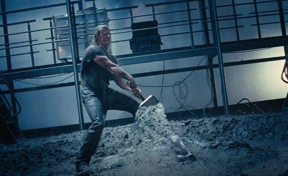 دانلود فیلم Thor 2011 با دوبله فارسی