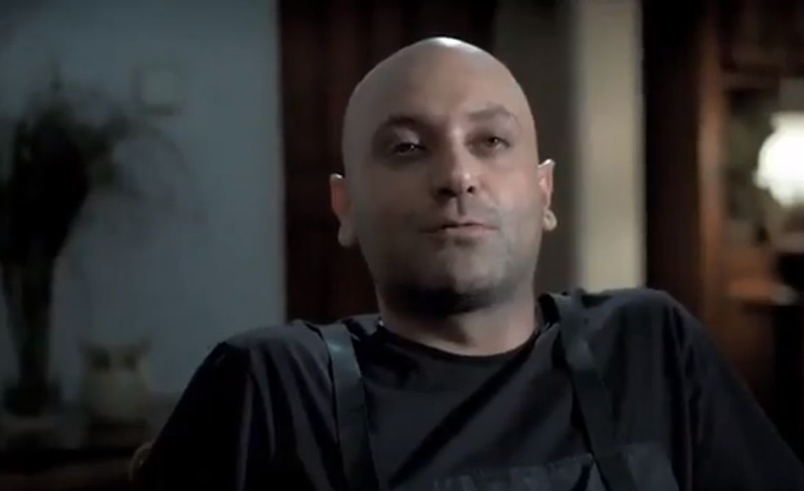 دانلود سریال دل قسمت 16 شانزدهم