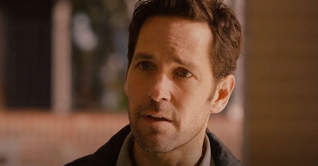 دانلود فیلم Ant Man 2015