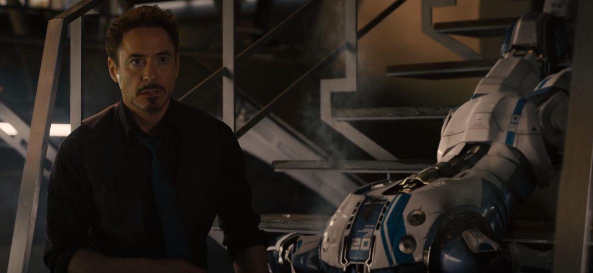 دانلود فیلم Avengers: Age of Ultron 2015 با دوبله فارسی