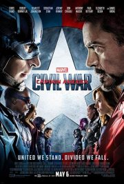 کاپیتان آمریکا:جنگ داخلی