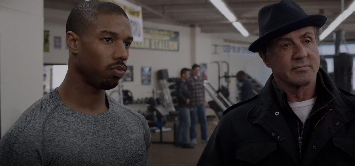 دانلود فیلم Creed 2015 با دوبله فارسی