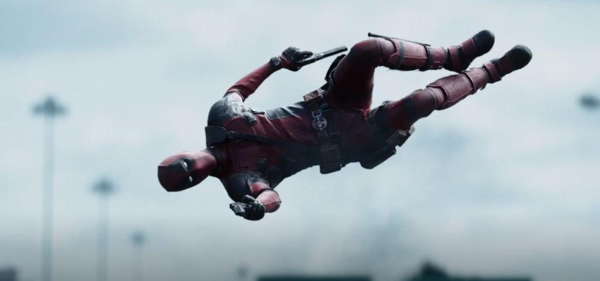 دانلود فیلم ددپول Deadpool 2016