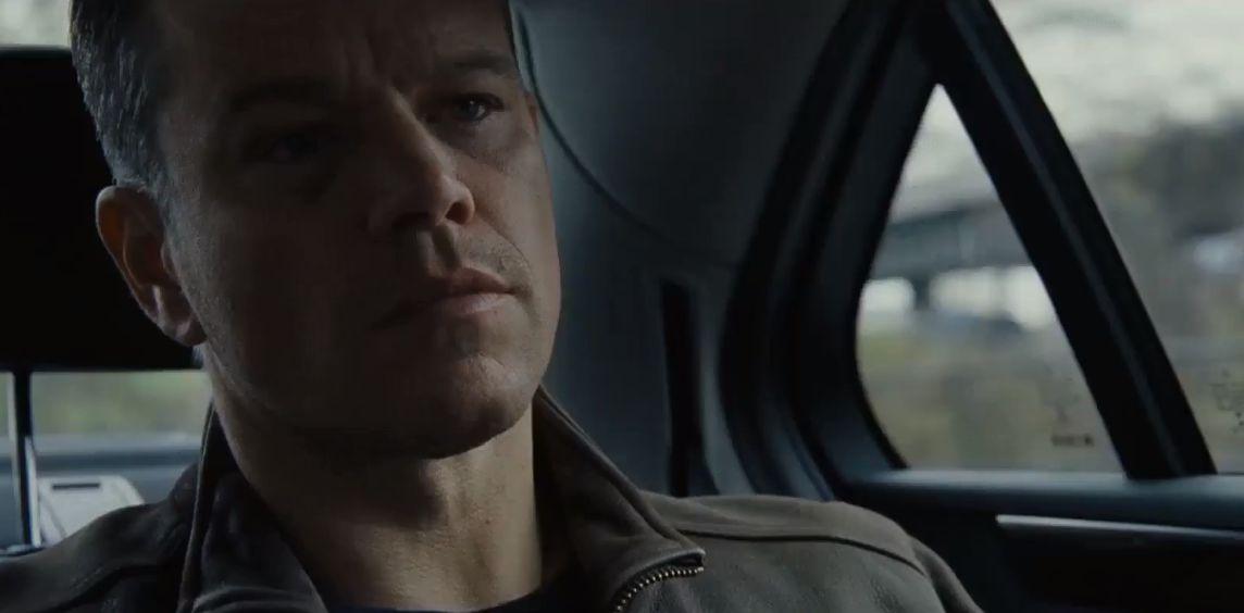 دانلود فیلم Jason Bourne 2016
