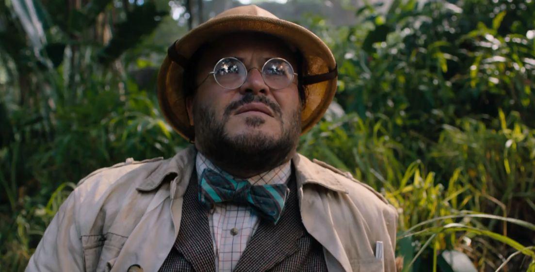 دانلود فیلم Jumanji: Welcome to the Jungle 2017 با دوبله فارسی
