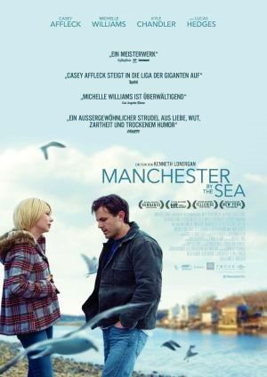 فیلم منچستر کنار دریا