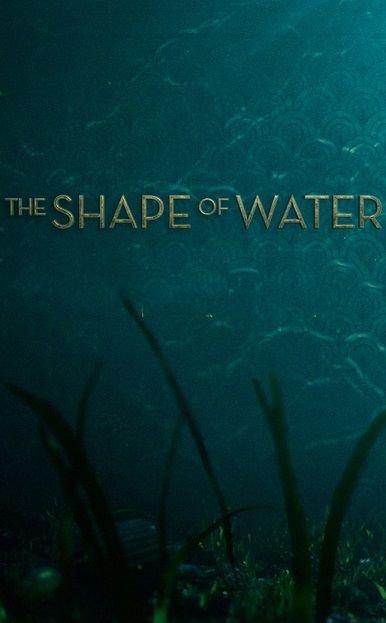 فیلم شکل آب