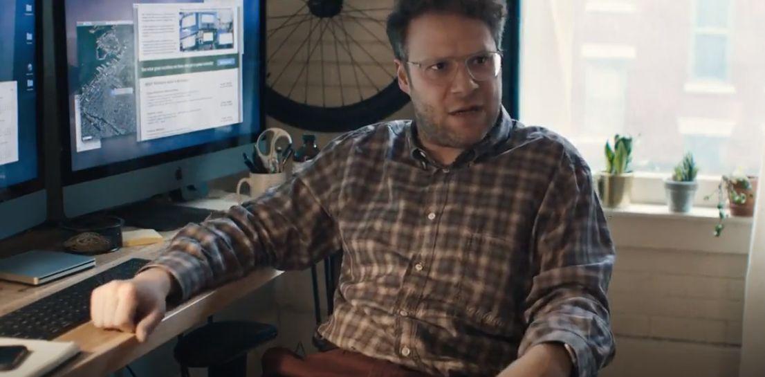 دانلود فیلم An American Pickle 2020 با دوبله فارسی