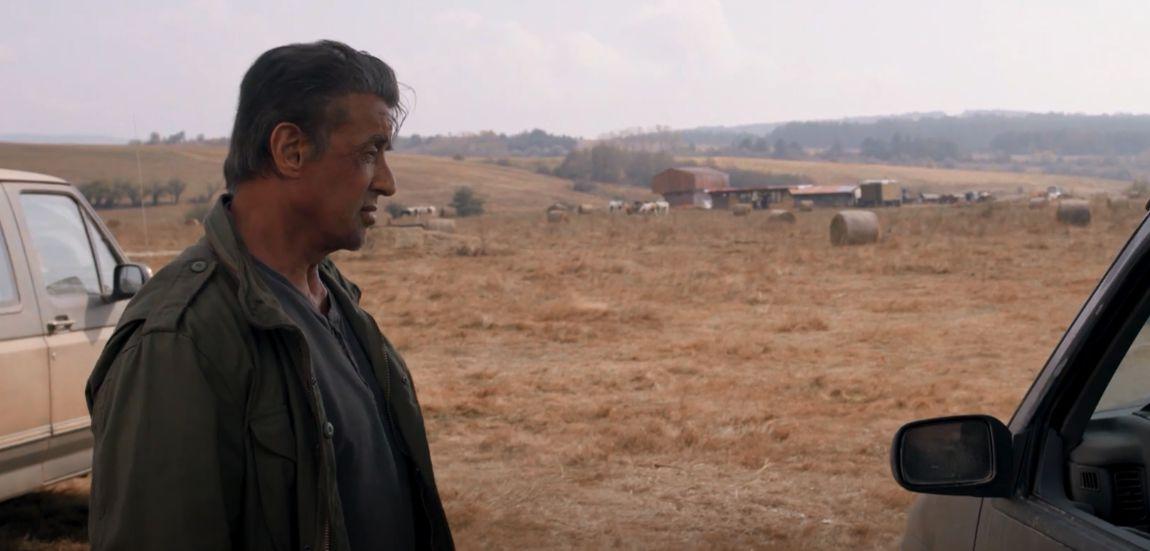 دانلود فیلم Rambo Last Blood 2019 با دوبله فارسی