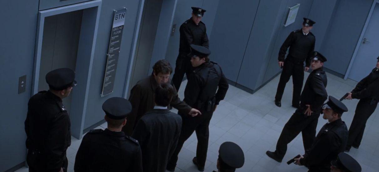 دانلود فیلم V for Vendetta 2005