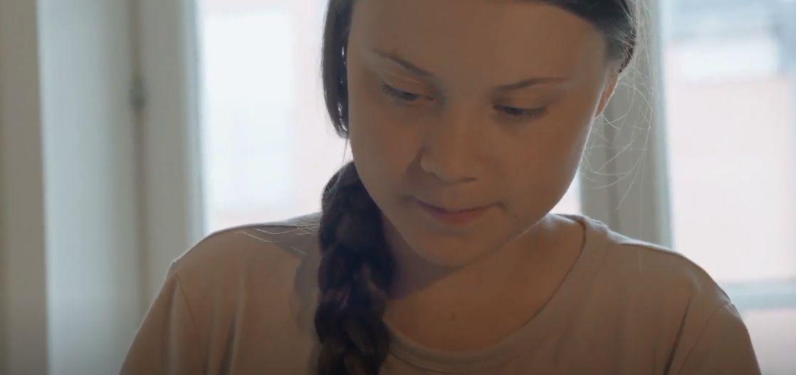 دانلود مستند I Am Greta 2020 زبان اصلی