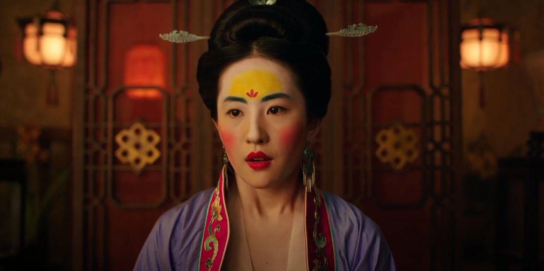دانلود فیلم مولان Mulan 2020 با دوبله فارسی