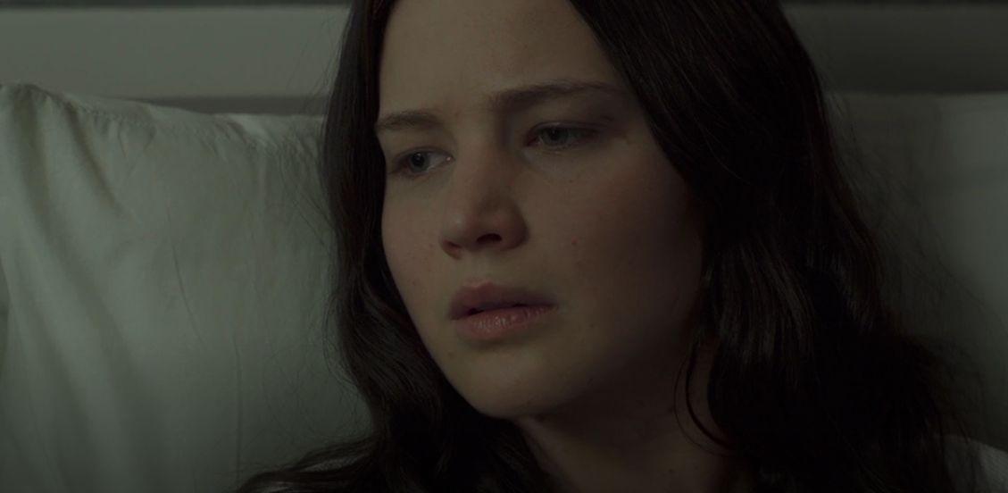 دانلود فیلم The Hunger Games: Mockingjay – Part 2 2015